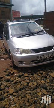 Toyota Spacio 2000 Gray | Cars for sale in Murang'a, Township G