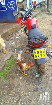 Yamaha 2016 Red | Motorcycles & Scooters for sale in Murang'a, Township G