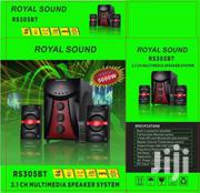 Royal Sound 2.1 Channel Subwoofer | Audio & Music Equipment for sale in Nairobi, Nairobi Central