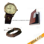 Watch + Bracelet + Cardholder Combo | Watches for sale in Nairobi, Nairobi Central