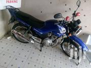Yamaha Gear 2015 Blue | Motorcycles & Scooters for sale in Nyandarua, Engineer