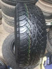 265/65/17 Continental Tyre Made In South Africa | Vehicle Parts & Accessories for sale in Nairobi, Nairobi Central