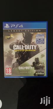 Ps4 Cd Game Call Of Duty Infinite Warfare Ps | Video Games for sale in Mombasa, Tudor