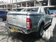 Toyota Hilux 2012 2.5 D-4D 4X4 SRX White | Cars for sale in Nairobi, Kilimani