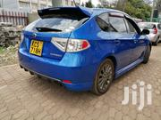 Subaru Impreza 2011 Blue | Cars for sale in Nairobi, Kilimani