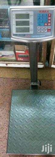 300kgs Platform Scale | Store Equipment for sale in Nairobi, Nairobi Central