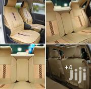 Baije 5.Seater Leather Seat Cover,Free Delivery Cbd | Vehicle Parts & Accessories for sale in Nairobi, Nairobi Central