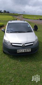 Honda Fit 2009 Sport Silver | Cars for sale in Kiambu, Limuru Central