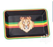"Rolling Tray - 5"" X 7"" 