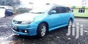 Nissan Wingroad 2006 Blue | Cars for sale in Nairobi, Nairobi Central