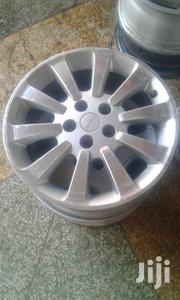 Nissan Extrail,Juke,Skyline,17 Inch Sport Rimz | Vehicle Parts & Accessories for sale in Nairobi, Nairobi Central