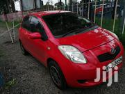 Toyota Vitz 2007 Red | Cars for sale in Nairobi, Nairobi Central