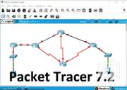Cisco Packet Tracer 7.2 | Computer Software for sale in Nairobi, Umoja II