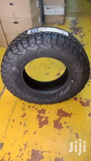 265/75/16 Bf Goodrich Ko2 Is Made In USA | Vehicle Parts & Accessories for sale in Nairobi, Nairobi Central