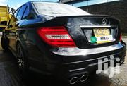 Mercedes-Benz C200 2009 Black | Cars for sale in Nairobi, Harambee