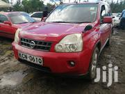 Nissan X-Trail 2010 2.0 Petrol XE Red   Cars for sale in Nairobi, Nairobi Central