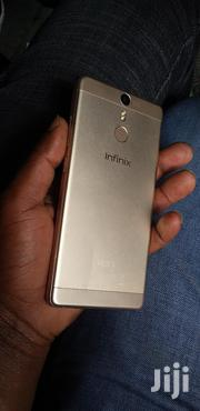Infinix Hot S 16 GB Gold | Mobile Phones for sale in Nairobi, Nairobi Central
