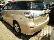 New Toyota Wish 2012 Gold | Cars for sale in Nairobi, Kilimani