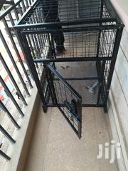 Indoor Collapsable Dog Cage | Pet's Accessories for sale in Nairobi, Roysambu