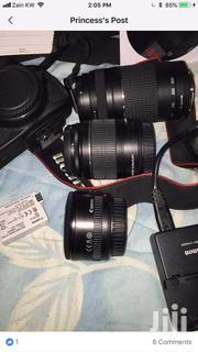 New Canon 700D on Sale | Cameras, Video Cameras & Accessories for sale in Nakuru, Bahati
