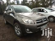 Toyota RAV4 2010 Gray | Cars for sale in Nairobi, Nairobi Central