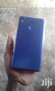 Tecno Camon CX Air 16 GB Blue | Mobile Phones for sale in Mombasa, Tudor