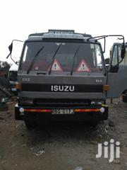 ISUZU CXZ Ten Wheel 2009 | Trucks & Trailers for sale in Kiambu, Juja
