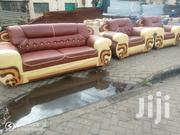 Stylish Contemporary Ready Made 5 Seater Sofa | Furniture for sale in Nairobi, Ngara