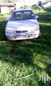 Toyota Corolla 1995 Gray | Cars for sale in Kisii, Basi Bogetaorio