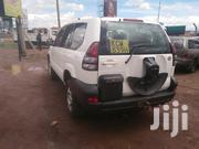 Toyota Land Cruiser Prado 2007 White | Cars for sale in Kiambu, Hospital (Thika)