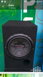 Pioneer 1200watts 350watts Rms10"