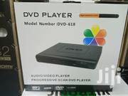 Dvd Player | TV & DVD Equipment for sale in Kisumu, Market Milimani