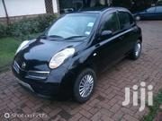 Nissan March 2009 Black | Cars for sale in Nairobi, Parklands/Highridge