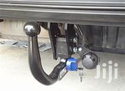 Towbar Fitted To Manufacturers Specifications | Vehicle Parts & Accessories for sale in Kajiado, Ngong