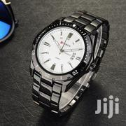 Curren 8110 Black White | Watches for sale in Nairobi, Nairobi Central