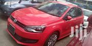 New Volkswagen Polo 2013 Red | Cars for sale in Mombasa, Tudor