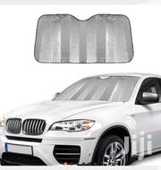 Shiny Reflective Dashboard Cover | Vehicle Parts & Accessories for sale in Nairobi, Nairobi Central