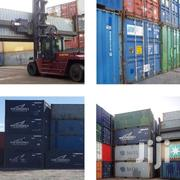 20ft Containers   Building Materials for sale in Nairobi, Embakasi