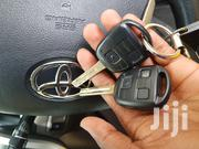 New Car Key Programming | Vehicle Parts & Accessories for sale in Nairobi, Nairobi Central