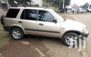 Honda CR-V 2003 LX 4WD Beige | Cars for sale in Nairobi, Nairobi Central