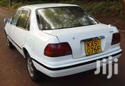 Clean Toyota ( Manual Gear) | Cars for sale in Nyeri, Konyu