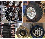 Alloy Sport Rims & Tyres | Vehicle Parts & Accessories for sale in Nairobi, Mugumo-Ini (Langata)