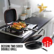 40cm Double Sided Dessini Grill Pan | Kitchen & Dining for sale in Nairobi, Nairobi Central
