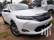 Toyota Harrier 2014 White | Cars for sale in Mombasa, Shimanzi/Ganjoni