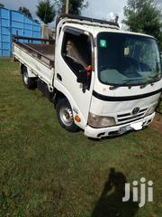Toyota 2012 White | Trucks & Trailers for sale in Nairobi, Nairobi Central