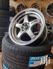 Alloy Rims Tyres | Vehicle Parts & Accessories for sale in Nairobi, Mugumo-Ini (Langata)