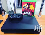 Xbox One X | Video Game Consoles for sale in Nairobi, Nairobi Central
