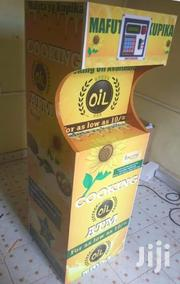 Cooking Oil ATM | Store Equipment for sale in Nairobi, Kilimani