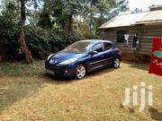 Peugeot 207 2010 CC 1.6 HDi Blue | Cars for sale in Kiambu, Juja