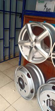 Size 15 Alloy Rims | Vehicle Parts & Accessories for sale in Nairobi, Mugumo-Ini (Langata)
